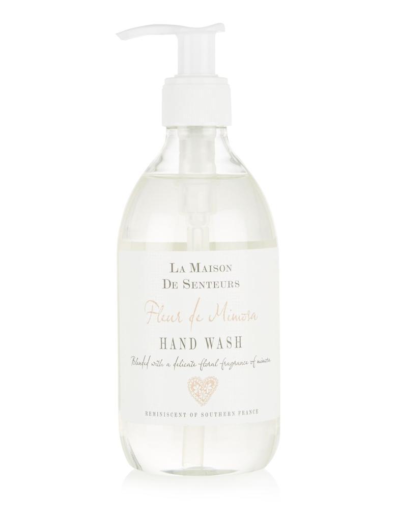 Mimoza Çiçeği Kokulu Sıvı Sabun 300ml
