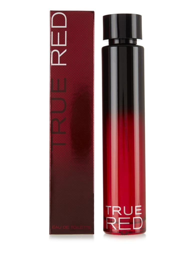 Kozmetik Renksiz True Red Eau de Toilette 100ml