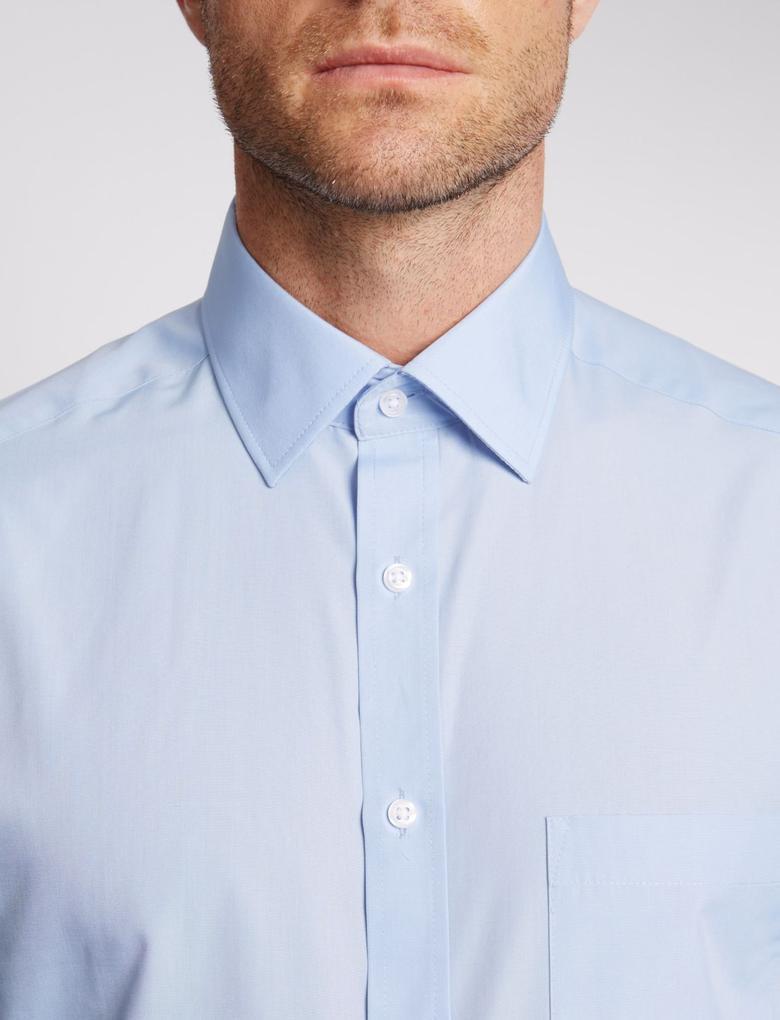 3'lü Uzun Kollu Gömlek
