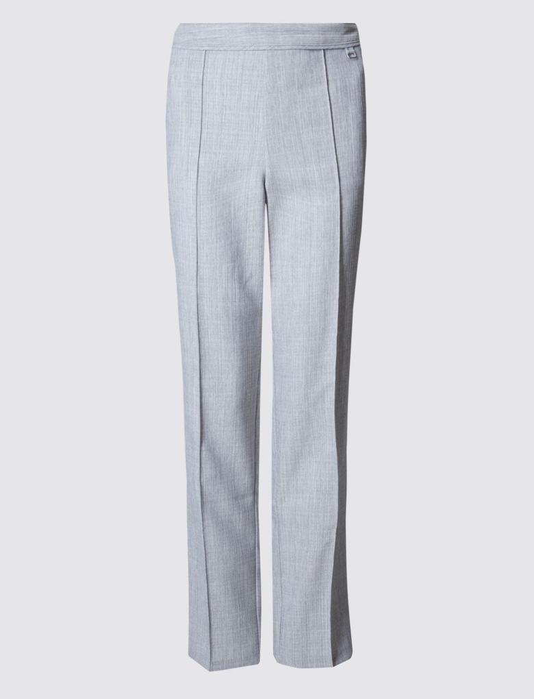 Straight Pantolon
