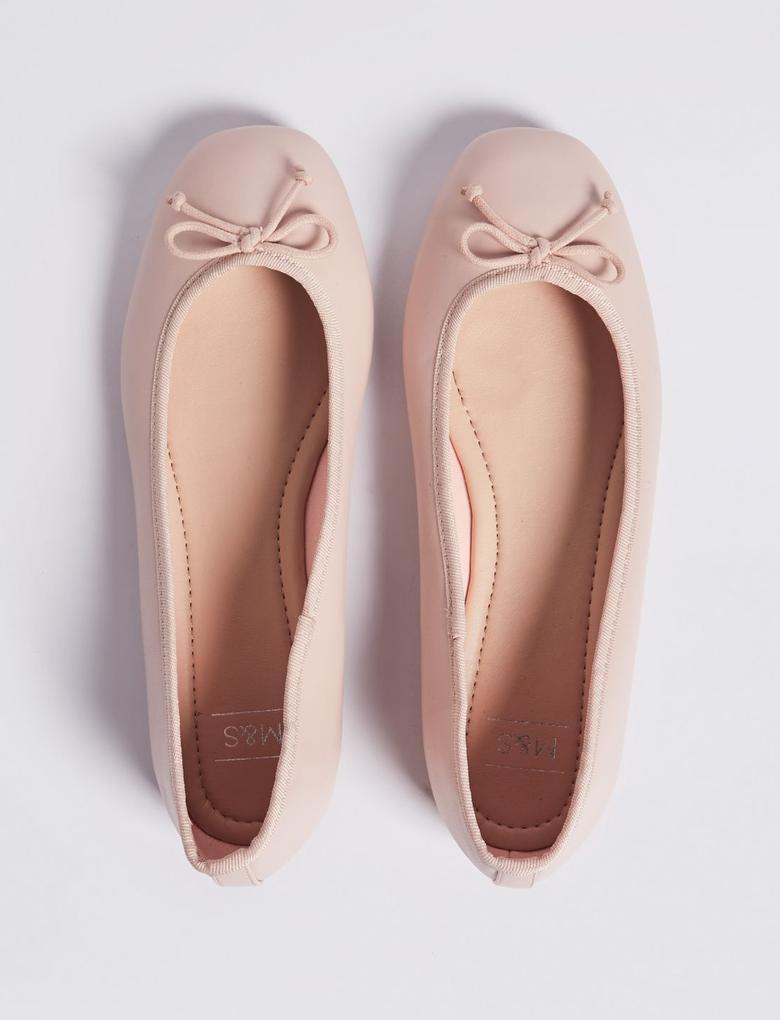 Bej Babet Ayakkabı