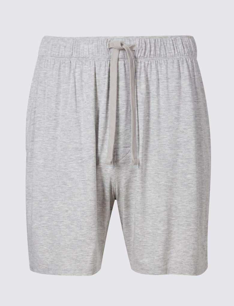 Modal Karışımlı Pijama Altı