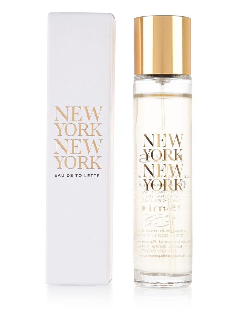 Kozmetik Renksiz New York New York Eau de Toilette 25ml
