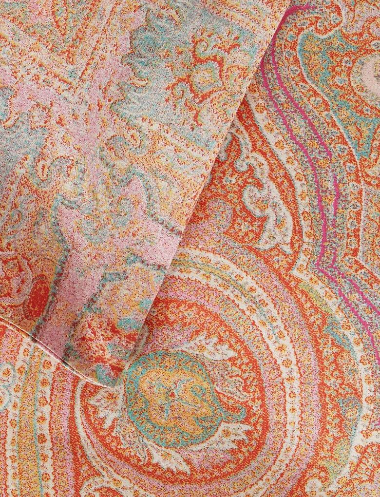 Multi Renk Desenli Yatak Takımı