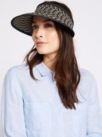 Yarım Hasır Şapka