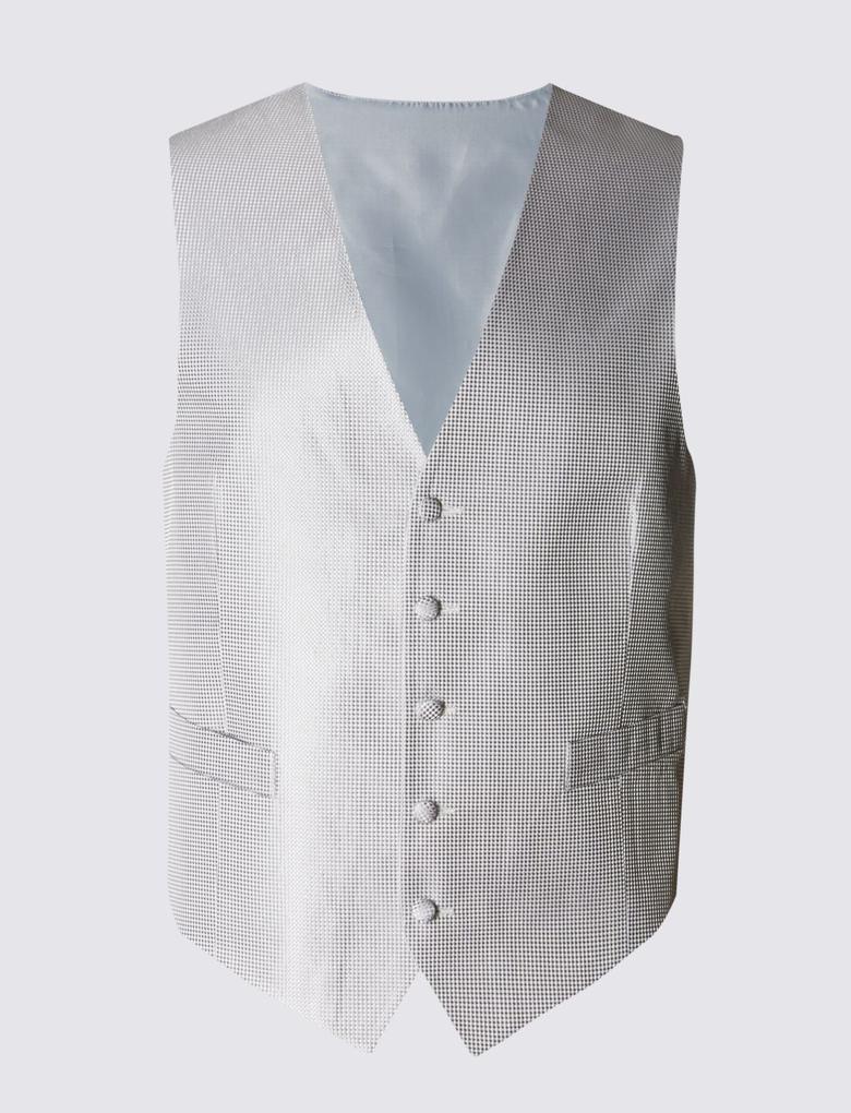 Takım Elbise Yeleği