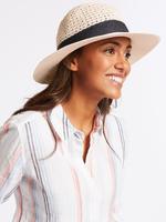 Şeritli Şapka