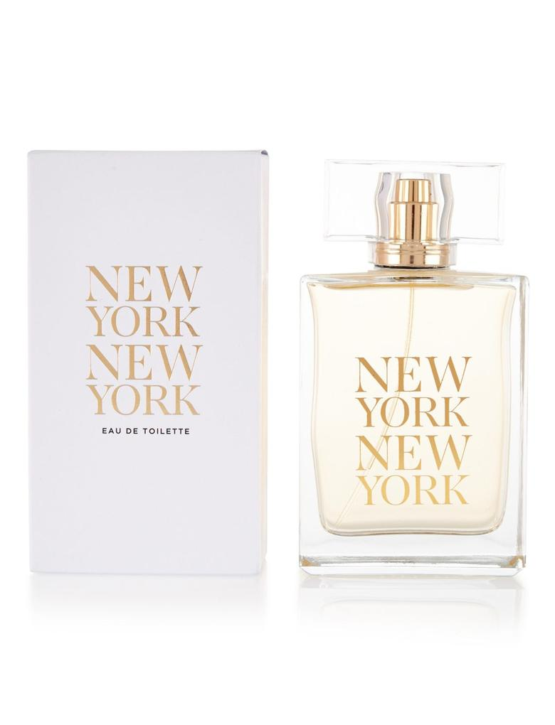 New York New York Eau de Toilette 100ml