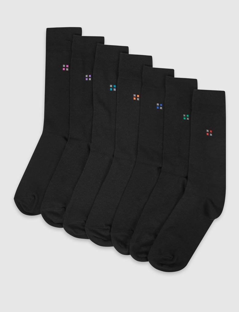 7'li Çorap (Freshfeet™ Teknolojisi ile)