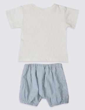 2'li Kıyafet Takımı