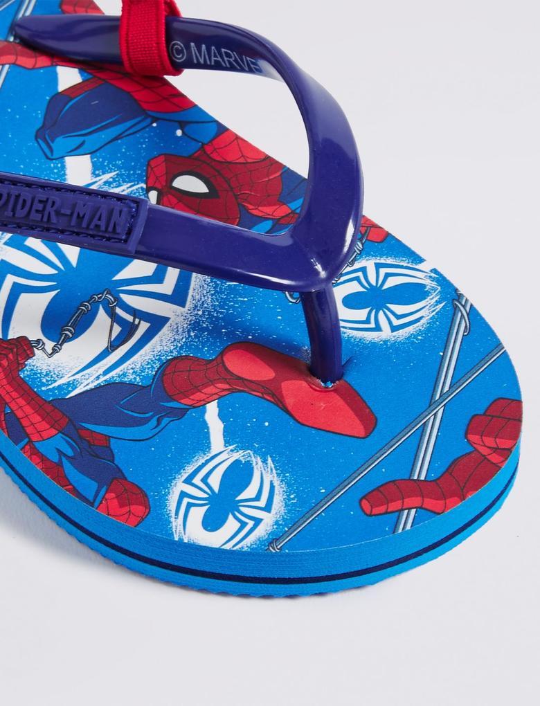 Spiderman Terlik