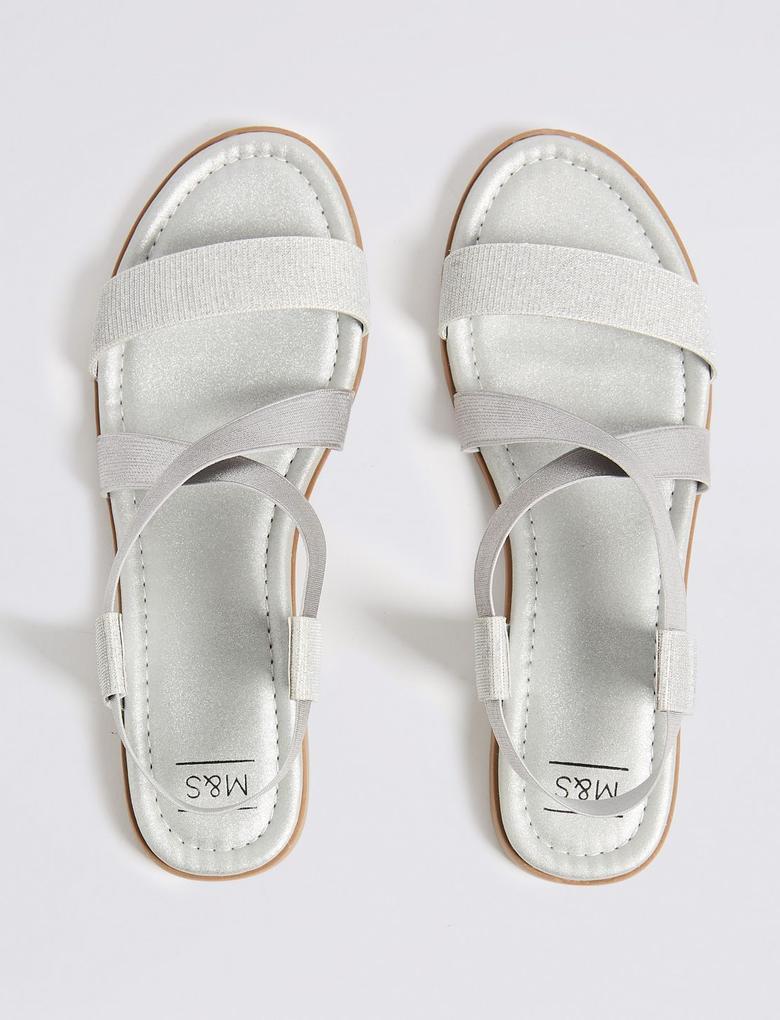 Açık Ayakkabı