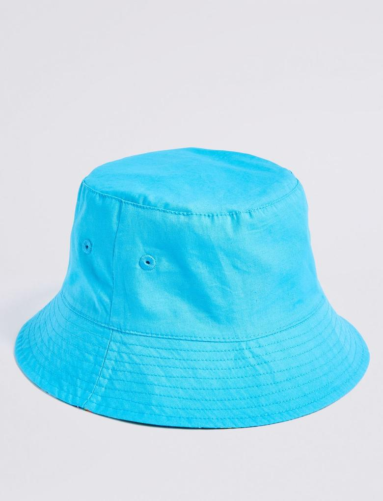 Çift Taraflı Şapka