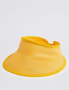 Dokuma Şapka