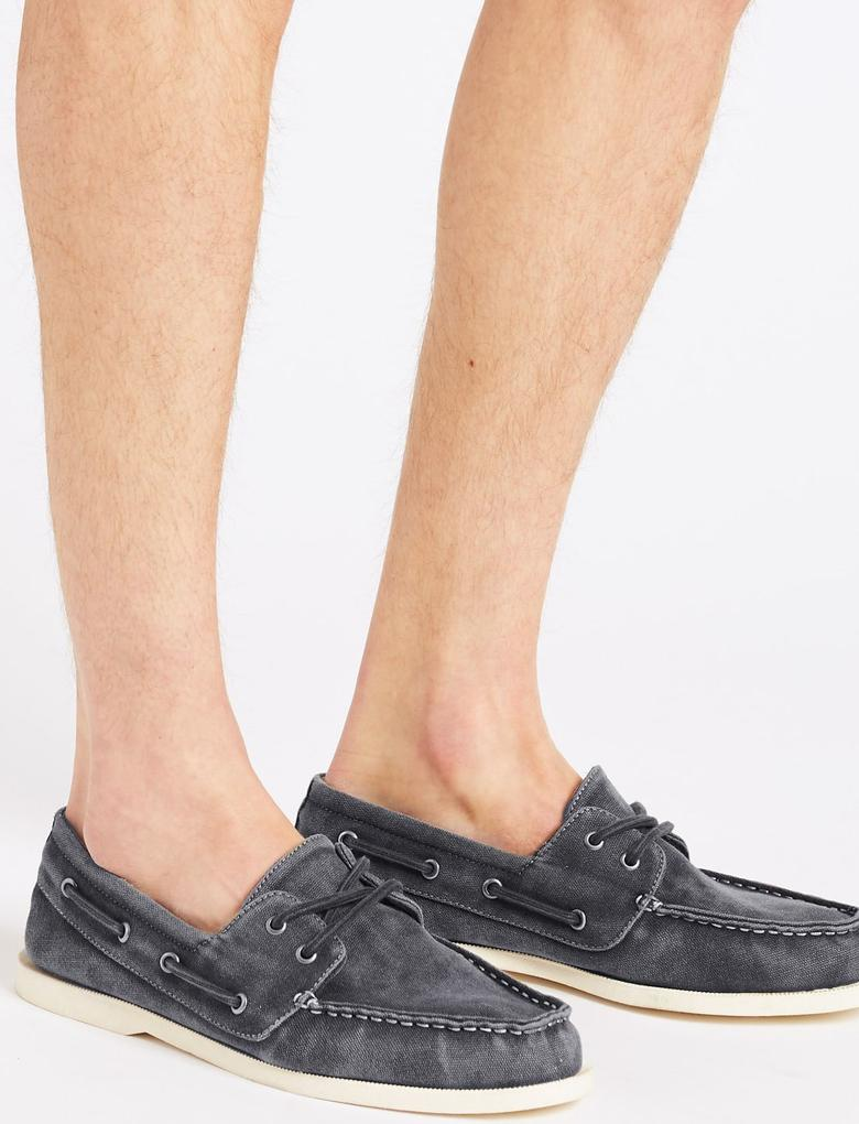 Süet Ayakkabı (Freshfeet™ Teknolojisi ile)