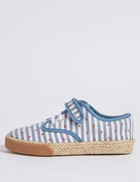 Cırtcırtlı Freshfeet™ Spor Ayakkabı