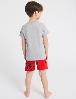 Spider-Man™ Pamuklu Pijama Takımı