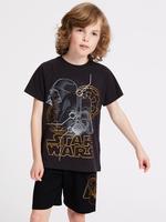 Star Wars™ Saf Pamuklu Pijama Takımı