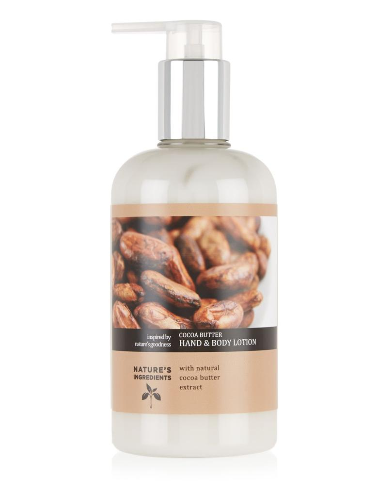 Kakao Yağlı Sıvı Sabun 300ml