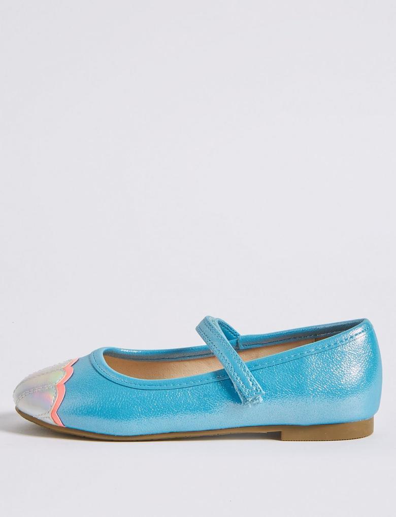 Deniz Kızı Ayakkabı