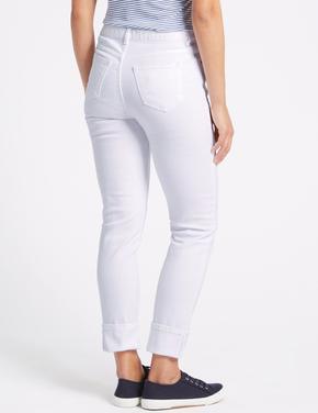 Orta Belli Relaxed Slim Jean Pantolon