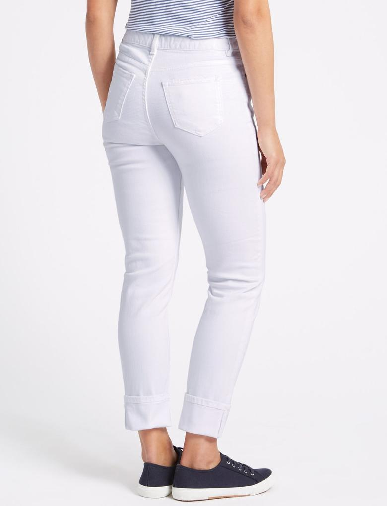 Orta Belli Relaxed Slim Jean Pantolon