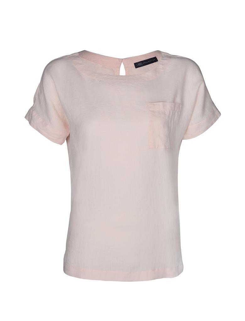 Keten T-Shirt