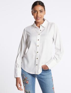 Tencel™ Gömlek
