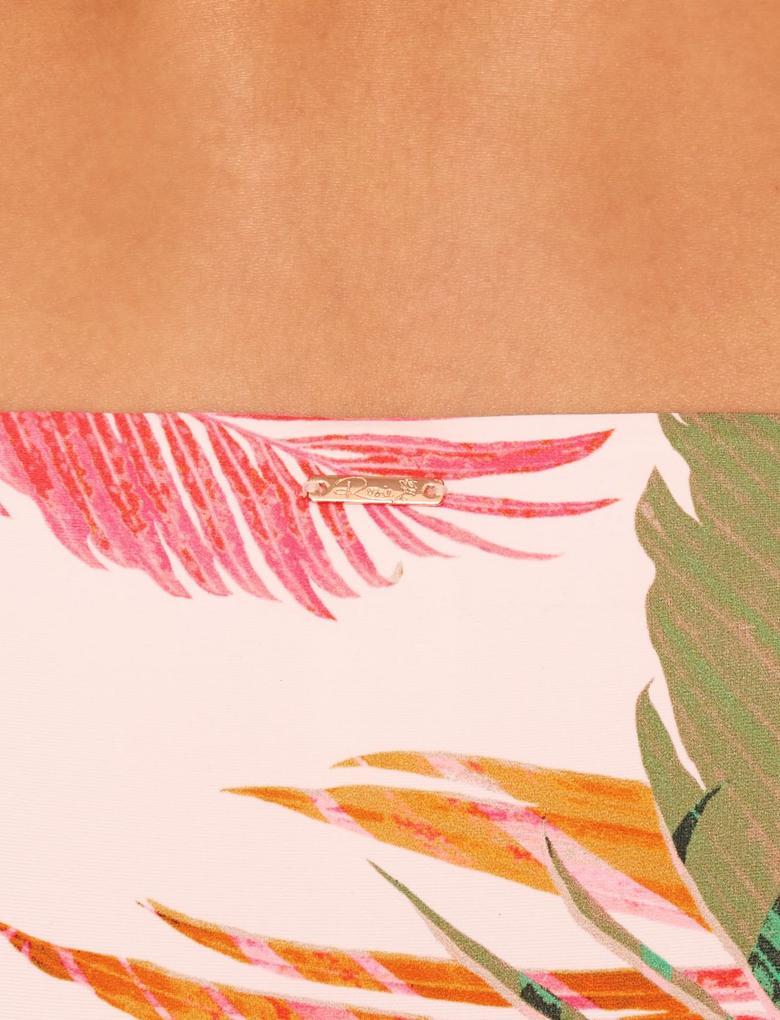 Desenli Hispter Bikini Altı