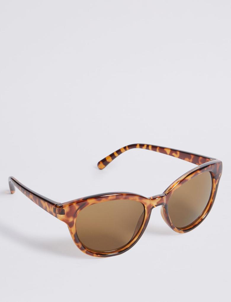 Kedi Gözü Güneş Gözlüğü