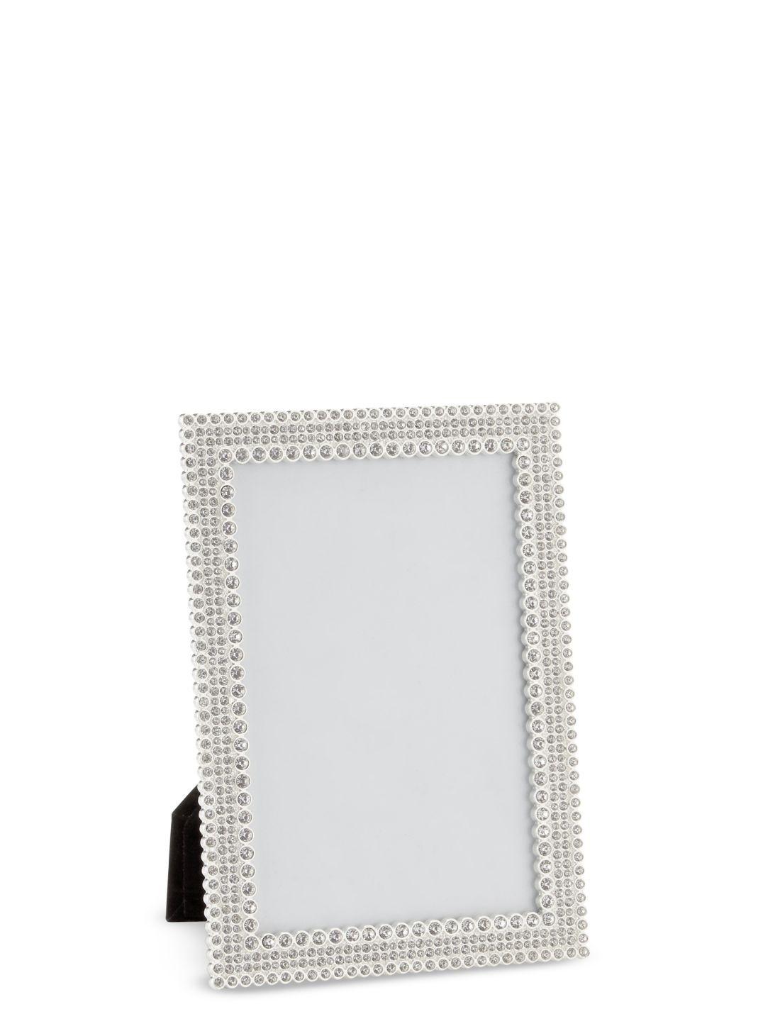 Taşlı Fotoğraf Çerçevesi 10 x 15cm