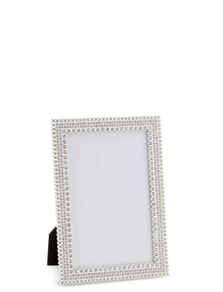 Metalik Taşlı Fotoğraf Çerçevesi 10 x 15cm