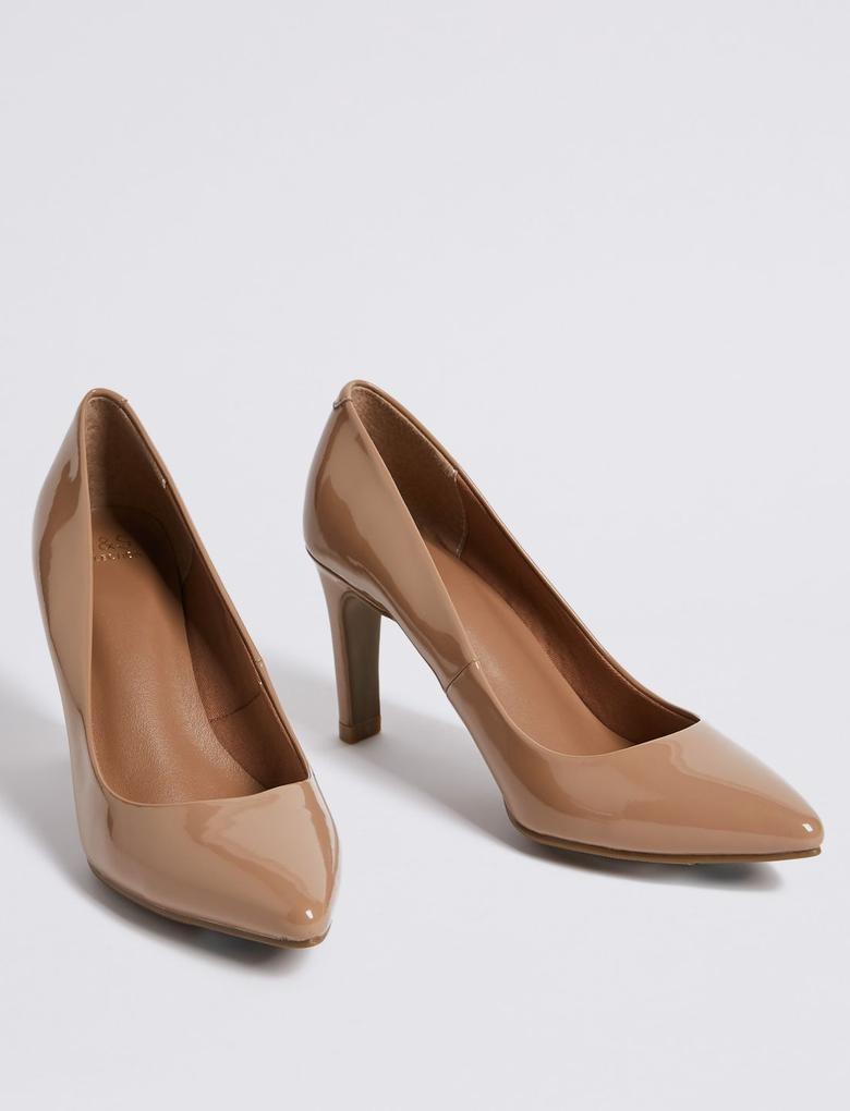 Ayakkabının Topuk Boyu Ne Kadar Olmalı