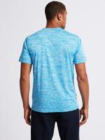 Active Sıfır Yaka Slim Fit T-Shirt