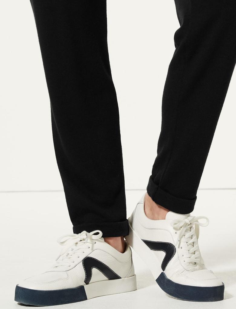Jarse Tapered Leg Pantolon