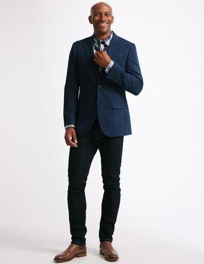 Regular Fit Ceket