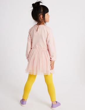 Ponponlu Elbise
