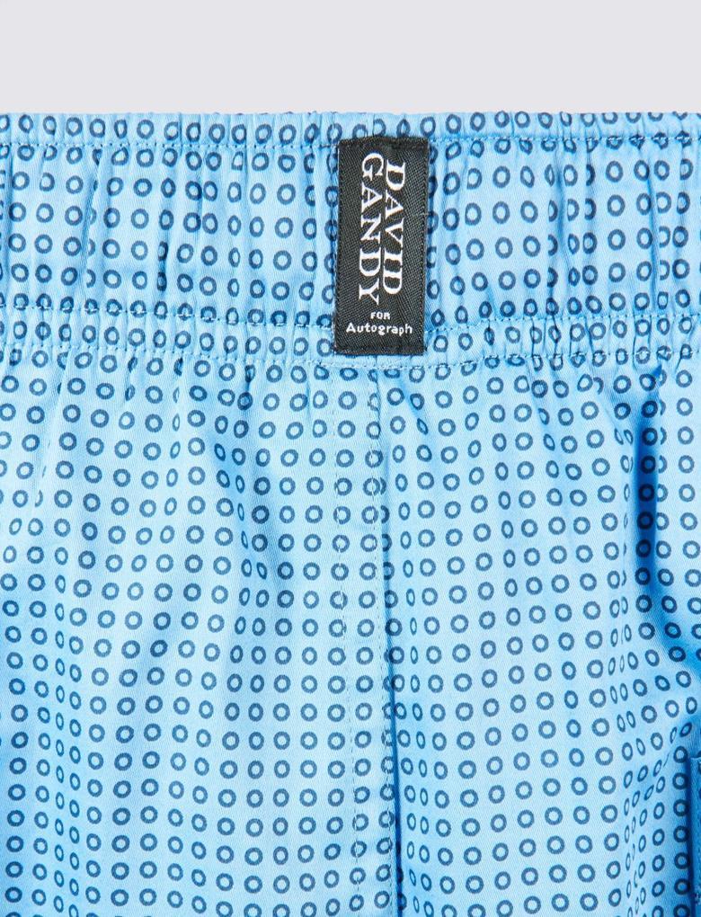 Supima® Pamuklu Pijama Altı