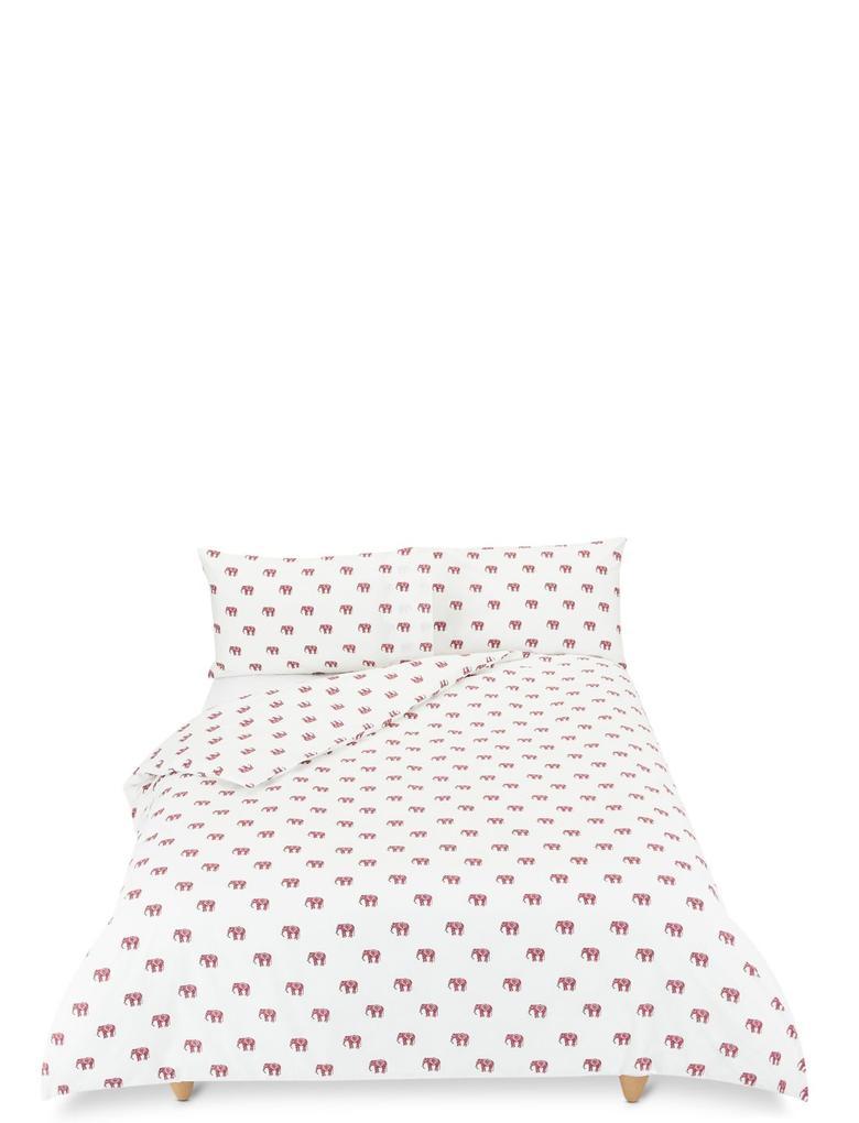 Fil Desenli Yatak Takımı