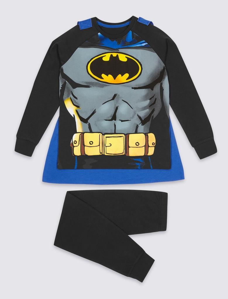 Batman Pijama Takımı