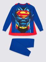 Superman Pijama Takımı