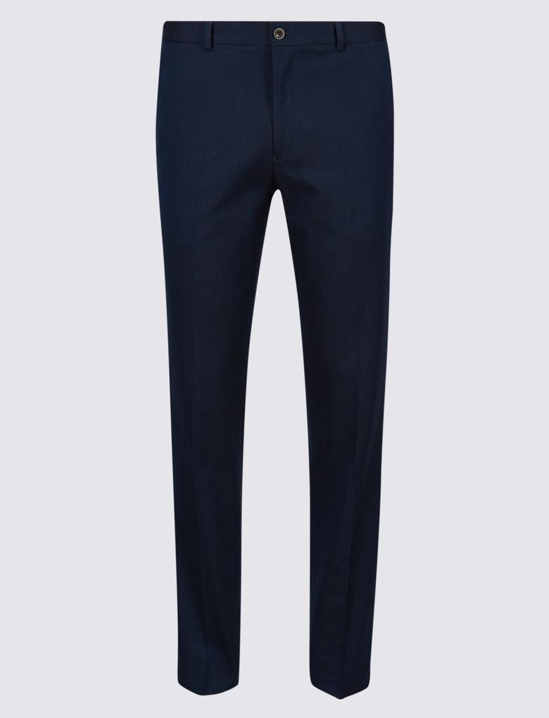 Tailored Fit Pantolon