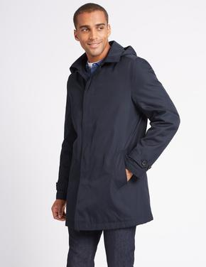 Kapüşonlu Yağmurluk (Stormwear™ Teknolojisi ile)