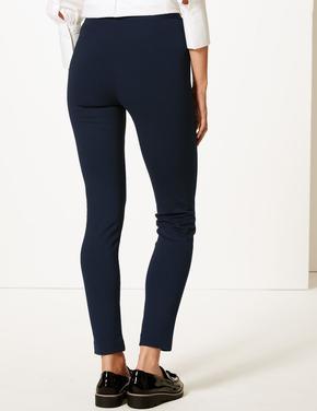 Skinny Leg Tregging Tayt Pantolon