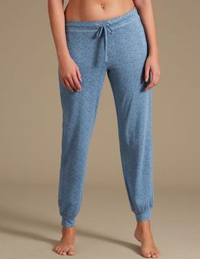 Uzun Pijama Altı