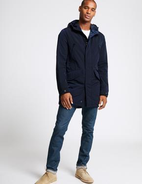 Modern Parka (Stormwear™ Teknolojisi ile)