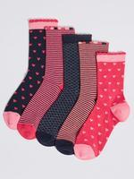 5'li Çorap