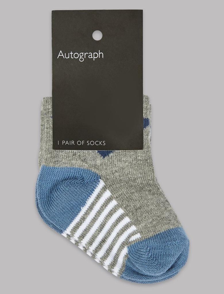 3'lü Body, Tulum ve Çorap Takımı