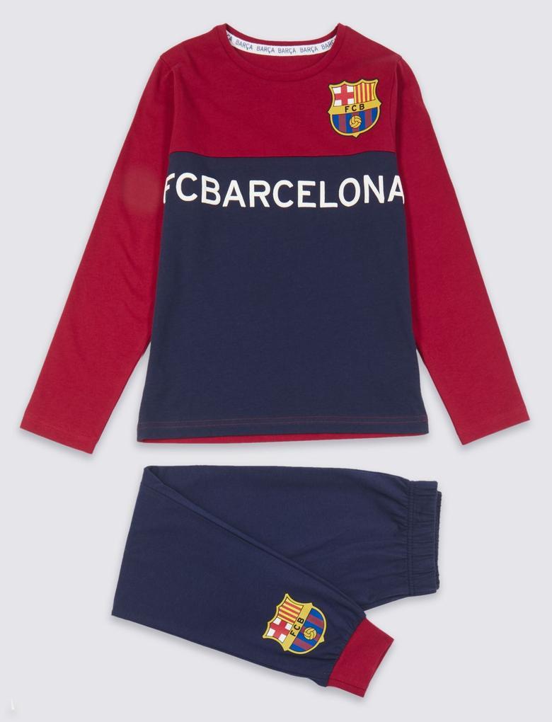 FC Barcelona™ Pijama Takımı