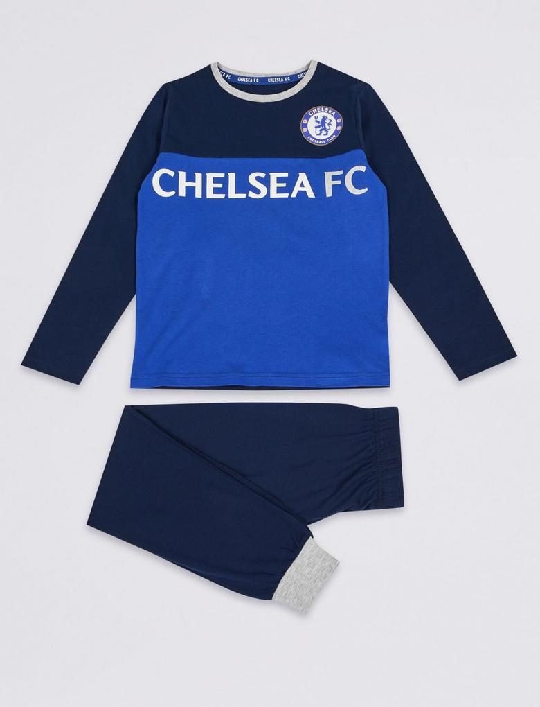 Chelsea FC™ Pijama Takımı
